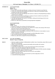 Lead Bartender Resume Samples | Velvet Jobs Bartender Resume Skills Sample Objective Samples Professional Cover Letter For Complete Guide 20 Examples Example And Tips Sver Velvet Jobs Duties Forsume Best Description Of Hairstyles Mba Pdf Awesome Nice Impressive That Brings You To A 24 Most Effective Free Bartending Bartenders