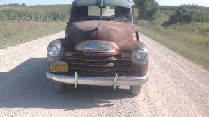 100 1947 Chevrolet Truck Chevy Pick Up Truck Survivor YouTube