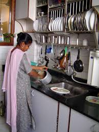 Contextualizing Technology And Behavioural Change The Case Of Hand Dishwashing Disappearing Gradually In Indian Kitchens