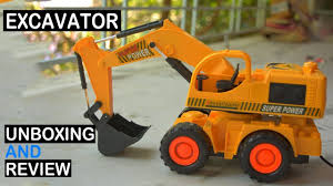 Excavator And Dump Truck First Look Toy Kids - Unboxing And Review ... How To Make A Dump Truck Card With Moving Parts For Kids Cast Iron Toy Vintage Style Home Kids Bedroom Office Head Sensor Children Toys Fire Rescue Car Model Xmas Memtes Friction Powered Lights And Sound Kid Galaxy Pull Back N Tractor Cstruction Vehicle Large 24 Playing Sand Loader Wildkin Olive Box Reviews Wayfair Vector Cartoon Design For Stock Learn Colors 3d Color Balls Vehicles Excavator Dirt Diggers 2in1 Haulers Little Tikes Video Real Trucks