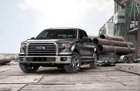 100 Ford Trucks By Year 2015 F150 Named North American Truck Of The