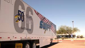 100 Knight Trucking Company Swift Transportation Transportation To Merge In 6B Deal