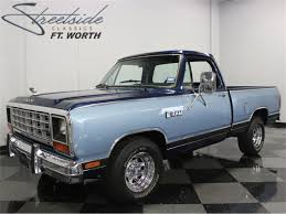 1985 Dodge D100 Custom Prospector For Sale | ClassicCars.com | CC-977799