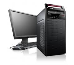 ordinateur de bureau lenovo pc de bureau lenovo i3