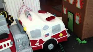 Fondant Fire Truck Birthday Cake - YouTube Lets Get On The Fiire Truck Watch Titus Fire Truck Toy Song Rescue Products Pinterest Super Mario Dancing With Youtube Fire Truck For Kids Game Cartoon For Children Little Number 9 The Engine Read Aloud Police Car Ambulance Kids Learning Vehicles Names Ivan Ulz Topic William Watermore Real City Heroes Rch Videos Carl Transform And In Trucks Cartoon For Chevy Or Gmc 4 Wheel Drive Trucks One Little Librarian Toddler Time Fire 1980s American Lafrance Weminster Booklet Information