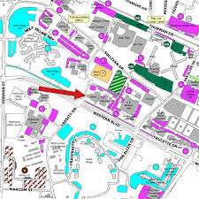 ncsu parking map google maps for android lake st clair map