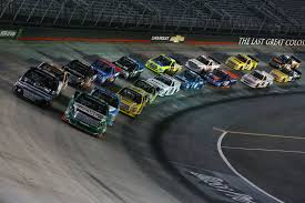 NASCAR Truck Series: 2018 Playoff Schedule - Turnt Sports News Arca Champs Briscoe And Enfinger Duel In Nascar Trucks Race At Xfinity Series Gander Outdoors Truck Return 2018 Camping World Race Winners Nascarcom Ryan Truex To Full Schedule 2017 Auto Racing 2014 Season Review Motsportstalk Set Take On High Banks Of Bristol Sports Sets Stage Lengths For Every Cup Christopher Bell Finishes Off Dominant Win Atlanta The Old Mosport Gets Truck My Cars Five Drivers Who Should Run At Eldora