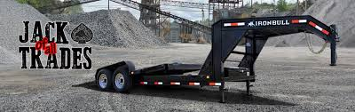 100 Tow Truck Beds Norstar And Iron Bull Trailers