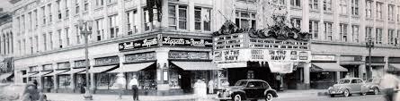 History - Theatre Cedar Rapids