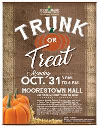 Halloween Activities In Nj by Trunk Or Treat Oct 31st Food Bank Of South Jersey