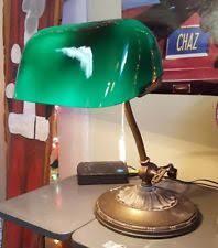 Vintage Bankers Lamp Ebay by Antique Desk Lamp Ebay