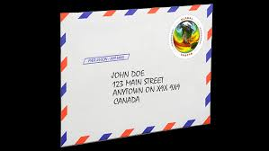 International Mail Services