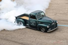 100 1947 Chevy Truck 1953