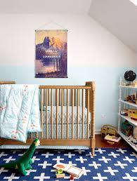 Timothys Baby Boy Nursery Design