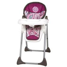 Baby Trend Sit Right High Chair, Paisley Graco Standard Full Sized Crib Slate Gray Peg Perego Tatamia 3in1 Highchair In Stripes Black Stokke Tripp Trapp High Chair 2018 Heather Pink Costway Baby Infant Toddler Feeding Booster Folding Height Adjustable Recline Buy Chairs Online At Overstock Our Best Walmartcom My Babiie Group 012 Isofix Car Seat Complete Gear Bundstroller Travel System Table 2 Goldie Walmart Inventory Boost 1 Breton Stripe Evenflo 4in1 Eat Grow Convertible Prism
