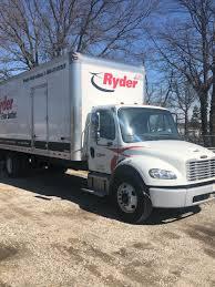 100 Truck Rental Santa Cruz Steve Cruz Location Manager At Ryder System Inc