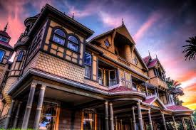 Spirit Halloween Almaden San Jose by Winchester Mystery House San Jose All You Need To Know Before