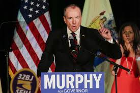 New Jersey Governor Elect Renews Call for Higher Taxes on Wealthy