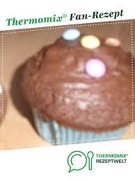 nutella muffins kuchen