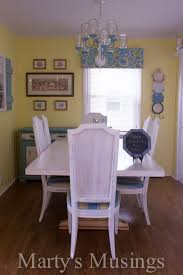Shabby Chic Dining Room by Shabby Chic Dining Chairs