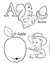 Free Coloring Pages Site Image Educational For Preschoolers