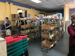 Food pantry staten island ny