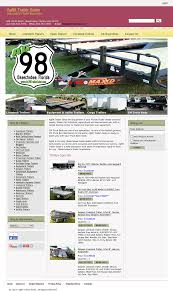 100 Vanguard Truck Racks Ag98 Competitors Revenue And Employees Owler Company Profile