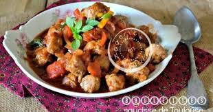cuisine toulousaine recettes de toulouse idées de recettes à base de toulouse