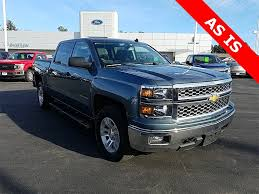 100 Best Crew Cab Truck Used 2014 Chevrolet Silverado 1500 For Sale Nashua NH VIN