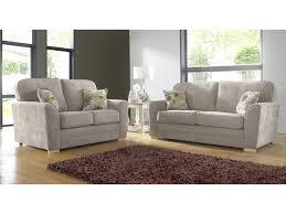 100 2 Sofa Living Room Keira Fabric 3 Seat Deep Fill Fabric S