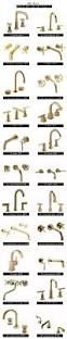 Kohler Purist Bathroom Faucet Gold by Best 20 Bathroom Faucets Ideas On Pinterest Traditional