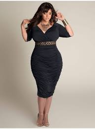 fashion trends beautiful plus size prom dresses combined with