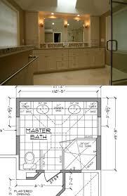 Narrow Master Bathroom Ideas by Bathroom Elegant Master Bathrooms Design For Small Spaces Amazing