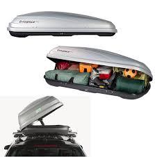 coffre toit de voiture location coffre de toit 400l feu vert 450ds à surzur par mickael