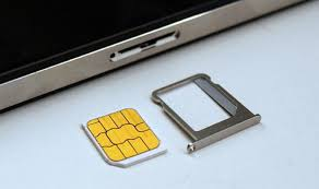 How to Fix an iPhone SIM Card Slot