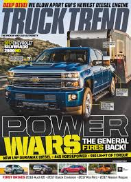 Auto Trend Magazine | Motor Trend Magazine A Look Into The ... 2000 Jeep Grand Cherokee Roof Rack Lovequilts 2012 Dodge Durango Fuse Box Diagram Wiring Library Compactmidsize Pickup Best In Class Truck Trend Magazine Renders Tesla The Badass Automotive Imagery Thread Nsfw Possible Page 96 Off Download Pdf Novdecember 2018 For Free And Other 180 Bhp Mahindra 4x4s To Bow In Usa Teambhp Ford 350 Striker Exposure Jason Gonderman Amazoncom Books Escalade Front Clip Played Out Or Still Pimpin Page1 Discuss 2016 Nissan Titan Xd Pro4x Diesel Update 3 To Haul Or Not Infiniti Aims For 6000 Global Sales 20