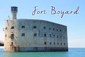 visite fort boyard visite ile d aix fort boyard ile d aix