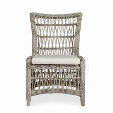 Outdoor Dining Chairs | Armless Wicker Dining Chair Cantik Gray Wicker Ding Chair Pier 1 Rattan Chairs For Trendy People Darbylanefniturecom Harrington Outdoor Neptune Living From Breeze Fniture Uk Corliving Set Of 4 Walmartcom Orient Express 2 Loom Sand Rope Vintage Weng With Seats By Martin Visser For T Amazoncom Christopher Knight Home 295968 Clementine Maya Grey Wash With Cushion Simply Oak Practical And Beautiful Unique Cane Ding Chairs Garden Armchair Patio Metal