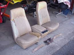 Bench Seat Pickup Truck