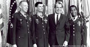 Most Decorated Soldier Vietnam by Vietnam War Hero With 37 Medals Barely Remembered The Veterans