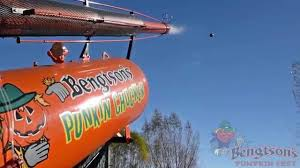 Bengtson Pumpkin Farm Chicago by Bengtson U0027s Pumpkin Launcher Youtube