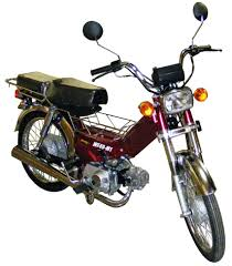 49cc 50cc 4 Stroke Motorcycle Moped Scooter Speed Street