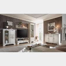 ridgevalley tv lowboard covedale weiß spanplatte landhaus schubladen