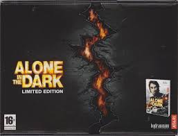 Alone in the Dark Box Shot for Wii GameFAQs