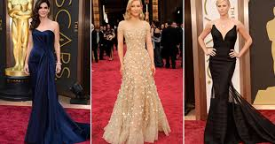 Oscars 2014 Red Carpet Fashion Poll Who Looked The Best