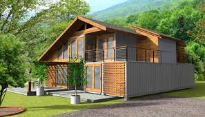 100 House Made From Storage Containers Shipping Container Plans Awesome