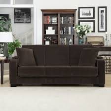 Serta Dream Convertible Sofa By Lifestyle Solutions by Sofa 15 Wonderful 75 Inch Sofa Lifestyle Solutions Serta