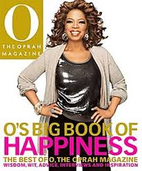 100 O At Home Magazine SUTHERN LIVING At HME S Big Book Of Happiness BEST HARDCVER