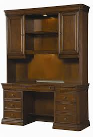 Hooker Furniture Cherry Creek Traditional Desk And Hutch Combo