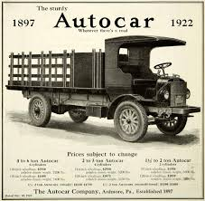 1922 Ad Autocar Company Ardmore Pennsylvania Trucks Drive ... Welcome To Autocar Home Trucks Mondays 1949 Dc100 Semi Truck New Aftermarket Used Headlights For Most Medium Heavy Duty Trucks Trk Pinterest American Historical Society Latest Auto And Cars Autocar Dump 1968 Xspotter Actt42 Yard Spotter For Sale From 2016 Aths Hudson Mohawk Youtube At 2015 National Cvention Firsts That Really Last Old Model Freightliner Tank Classic Images Wallpapers